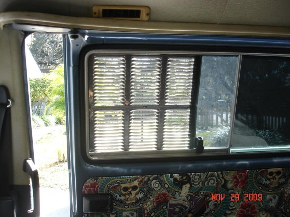 vanagon screens 4