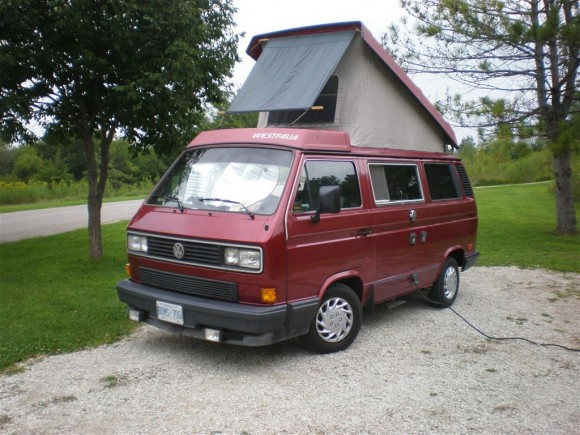 89-vanagon-for-sale