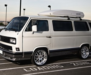 Gorgeous Vanagon