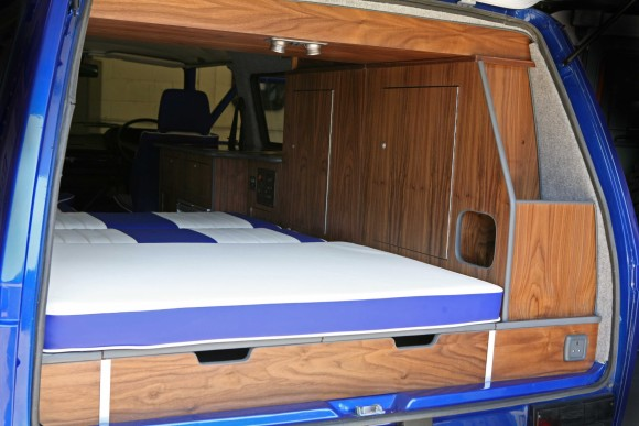 Bespoke Interiors By Coastline Campers Vanagon Hacks