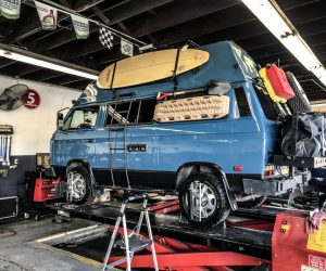 The Best Vanagon Build Ever?