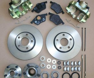Big Brake Kit – Problems