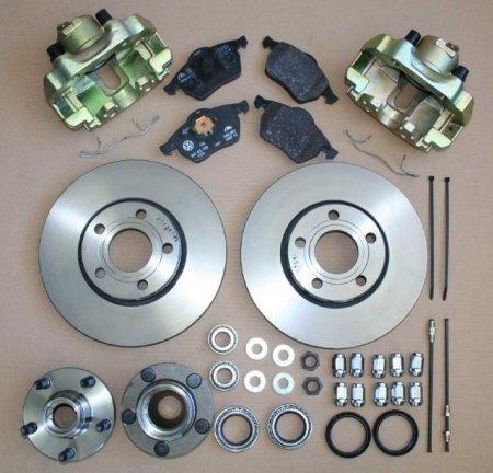 Big Brake Kit – Problems