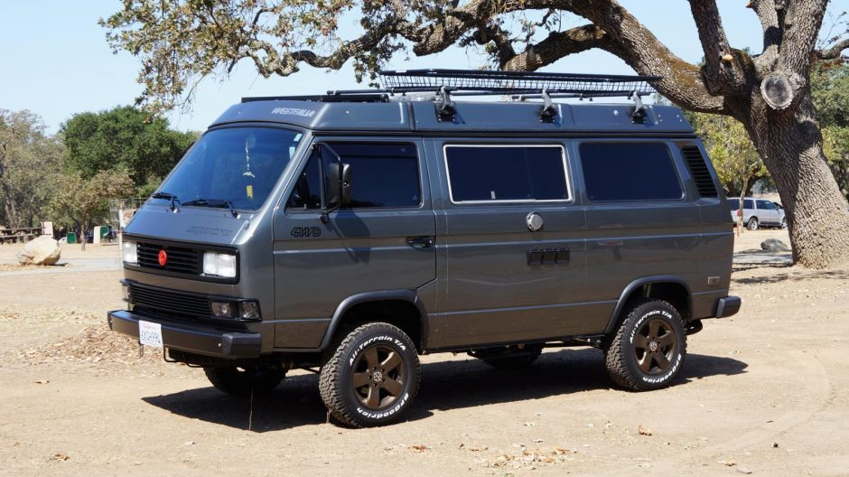 Automotive Rims And Wheels >> Bronze powder coated Vanagon rims | Vanagon Hacks & Mods – VanagonHacks.com