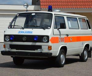 Brussels Ambulance