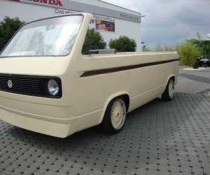 The Cabriolet Vanagon