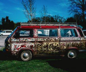 The Carpenters Van?