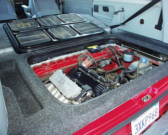 carpet-engine