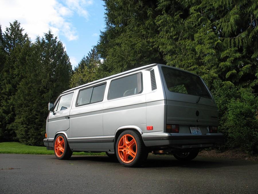 orange porsche cayenne wheels on the vanagon vanagon hacks   mods vanagonhacks com Automotive Wiring Harness vw t3 wiring harness