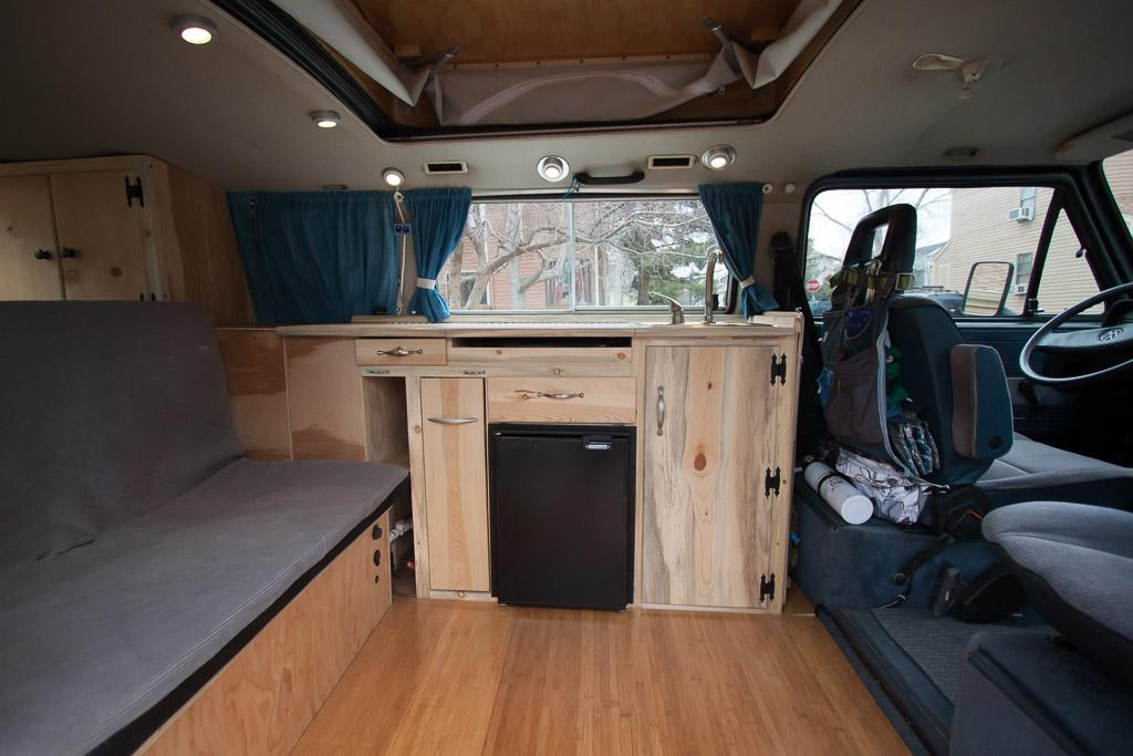 Slide In Truck Camper Hacks