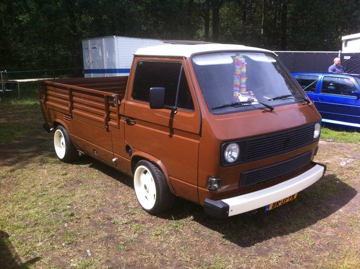 chocolate doka with custom wheels vanagon hacks   mods vanagonhacks com Automotive Wiring Harness Engine Wiring Harness