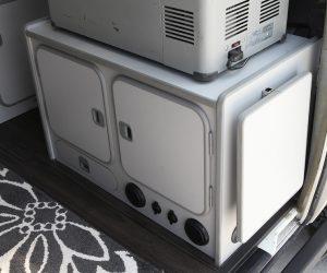 Custom Cabinet Build