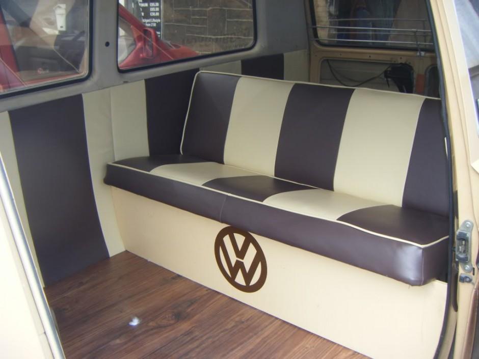 Custom Vanagon Upholstery Vanagon Hacks Amp Mods