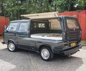 Gorgeous Doka with Rear Bed