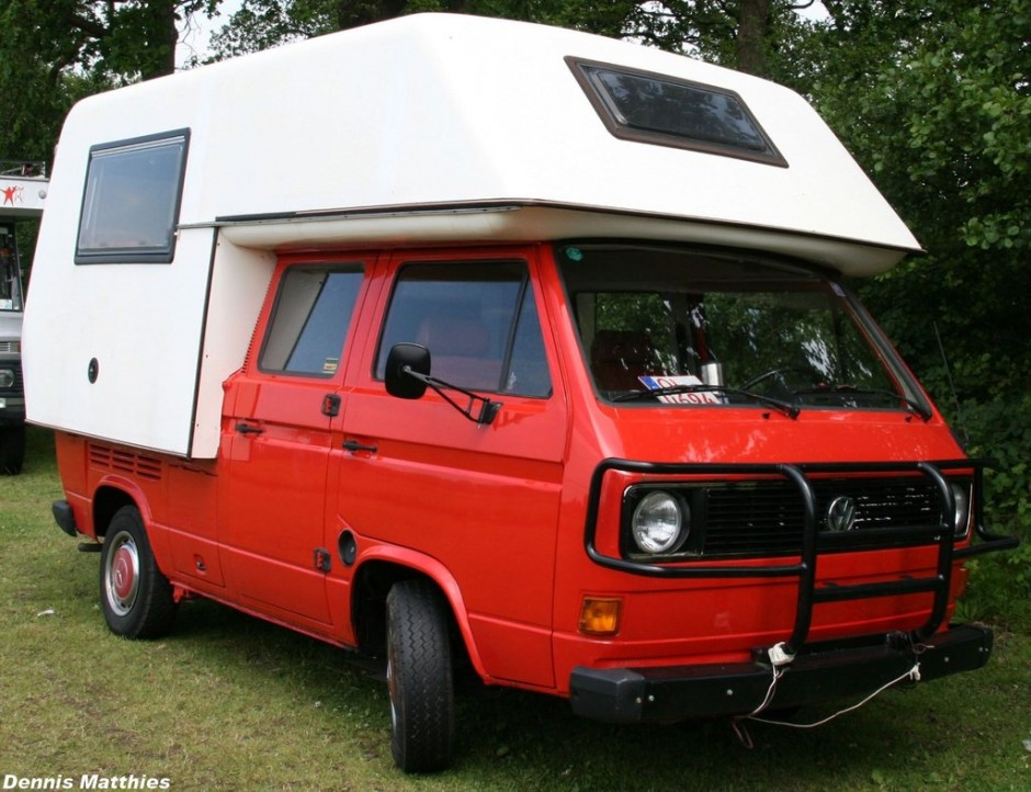 Early 1980 S Double Cab Camper Vanagon Hacks Amp Mods