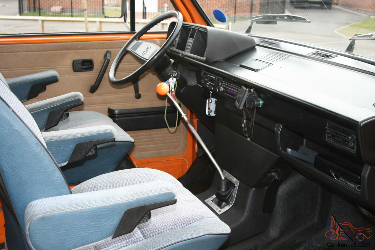 Interior Vanagon Hacks Amp Mods Vanagonhacks Com