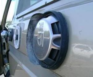 Refrigerator vent windshield mod