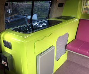 Funky Custom Interiors