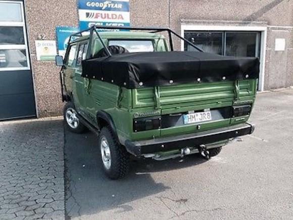 green-doka