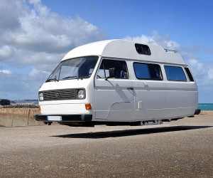 The Hover-Vanagon