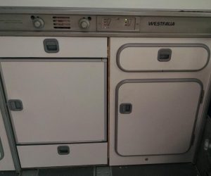 Isotherm 40 Cube Refrigerator