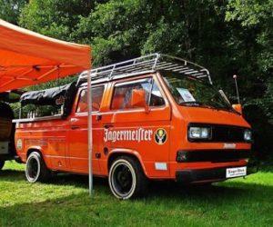 The JägerBus