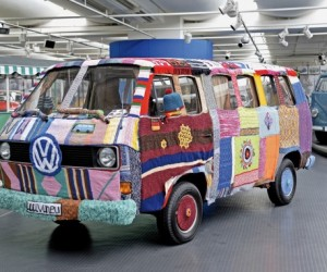 The Knitware Vanagon
