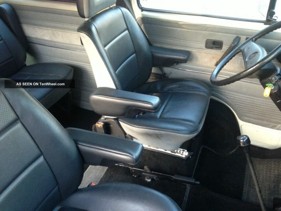 It Completely Changes The Interior Feel Of Van You Can Hit Up Tenwheel For More Pictures