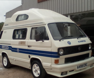1984 Leisuredrive Kamper for sale