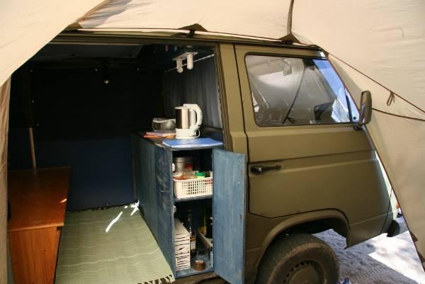 2daf020725 Homemade Vanagon cabinets