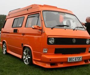 Orange is the new…