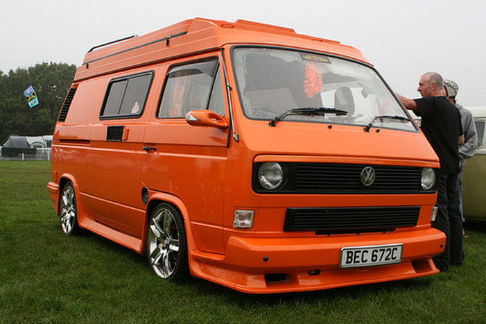 Orange Is The New Vanagon Hacks Amp Mods Vanagonhacks Com