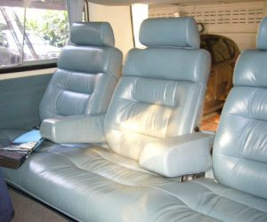 Thai Vanagon Interiors?