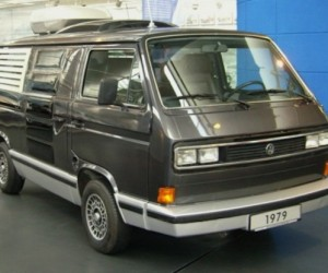 Vanagon rooftop air conditioner?