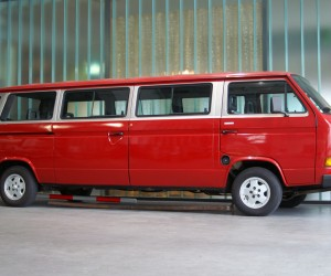 Another Stretch Vanagon