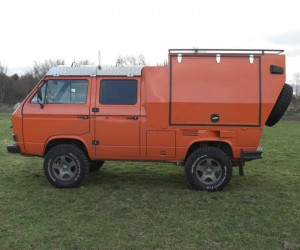 The Expedition Syncro