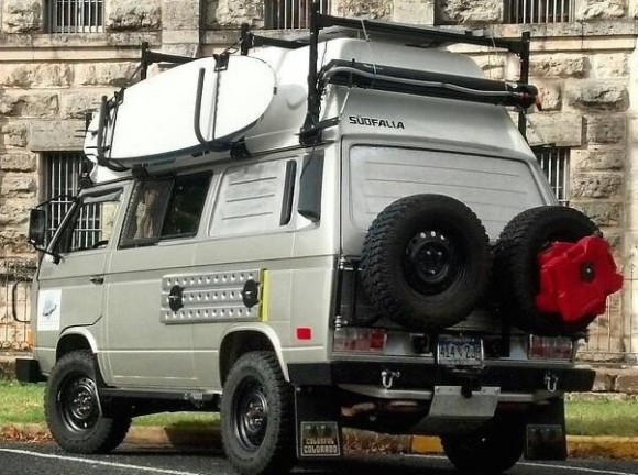 syncro-expedition