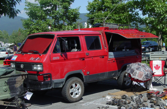 syncro-work-truck