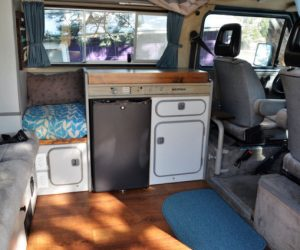 1987 Westy with TECA Interior