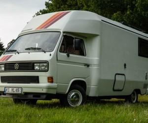 Tischer XL 65 Camper