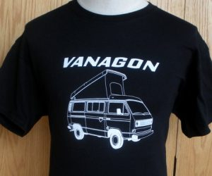 Vanagon T-Shirt