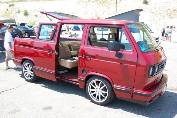 van-truck