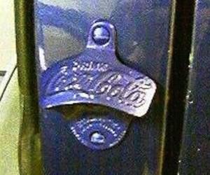 Outside Bottle Opener