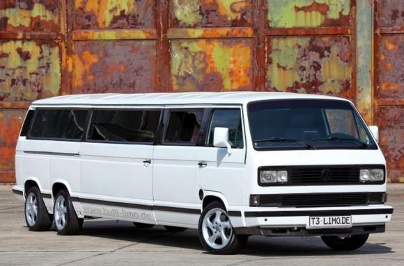 vanagon-limo