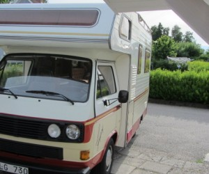 The Vanagon RV