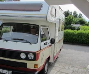 The Vanagon RV