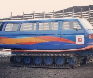 Vanagon Tank?