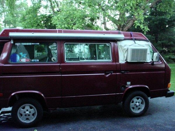 car window air conditioner. vanagon-window-ac car window air conditioner