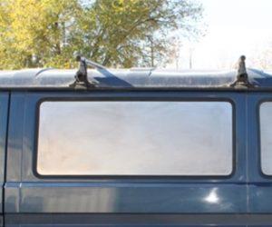 Aluminum Window Replacement