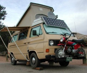 Can anything else be added to this Vanagon?